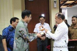 Maluku tawarkan investasi pariwisata ke pengusaha China