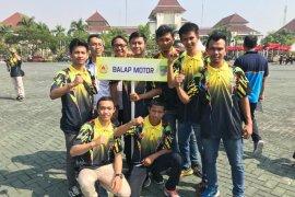 IMI Bekasi turunkan lima pebalap Porda 2018