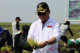 Polbangtan Bogor salurkan Rp95 juta untuk Sulteng