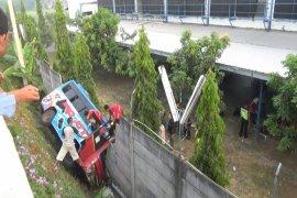 Pembangunan Tol Serang-Panimbang Capai 5,74 Persen