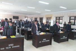 PMI Bogor melakukan simulasi tanggap darurat bencana