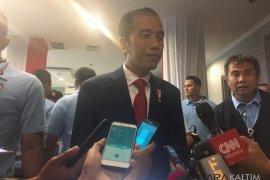 Jokowi dukung perubahan dunia kedokteran