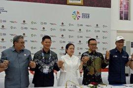 Persiapan Asian Para Games 2018 sudah selesai 100 Persen