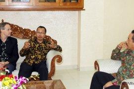 "Pemprov Bali rencana pasang ""WiFi"" di desa pakraman"