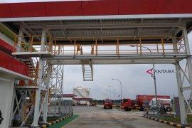 Pertamina resmikan DPPU Bandara Supadio Internasional Pontianak