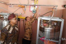 Koster akan terbitkan Pergub pemanfaatan energi bersih