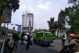 Mahasiswa Polbangtan Bogor galang donasi untuk Palu
