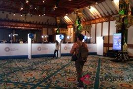 IMF-WB Delegates begins arriving in Bali