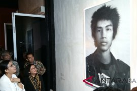"""Menkeu buka galeri """"Art Bali"""""""