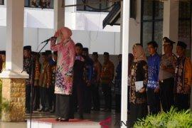 Pemkab Batola peringatan wafatnya Pangeran Antasari ke-156