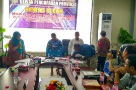 Penetapan UMP Papua Barat 2020 tunggu petunjuk gubernur
