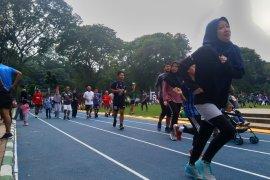 Di tiap kecamatan Kota Bogor akan dibangun fasilitas olahraga