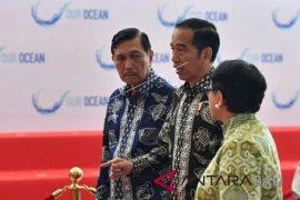 """Jokowi dorong """"OOC"""" jadi penggerak revolusi mental"""