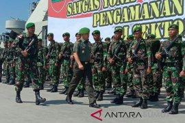 Kodam I/BB kirim pasukan ke perbatasan Indonesia-PNG