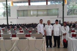 TES CASN Banten Diikuti 31.566 Peserta Dipusatkan Di BPSDMD