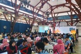 Amazon Web Services beri pelatihan kepada 600 mahasiswa di ITB