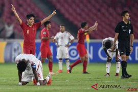 Indra Sjafri: Sumpah Pemuda momentum goreskan sejarah