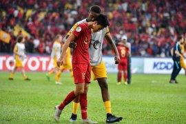 Fakhri: Indonesia-Australia dibedakan kompetisi usia muda