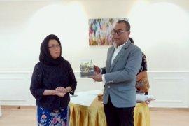 Indonesia berkomitmen tingkatkan kerja sama bilateral dengan Bosnia-Herzegovina