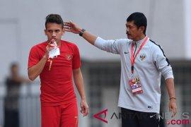 PSSI: Indra-Bima latih Timnas U-22 dan U-16