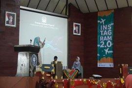 Motivasi mahasiswa IPB untuk go internasional