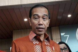 Besok, Jokowi akan buka sidang Tanwir Muhammadiyah di Bengkulu