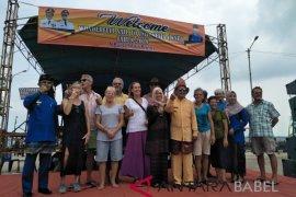 "Bupati Bangka Selatan: 47 kapal yacht ""Wonderful Sail to Indonesia"" singgahi Toboali"