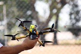"""Antisipasi Penyelundupan Melalui Udara, Karutan Trenggalek Perintahkan Tembak """"Drone"""""""
