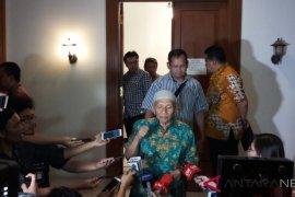 Hari ini polisi periksa Amien Rais terkait Ratna Sarumpaet
