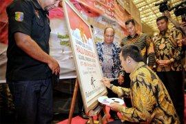 Malam Amal Peduli Donggala, Lampung Sumbang Dana Rp1,7 Miliar