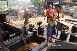 Produksi minyak Indonesia tersisa 9,7 tahun lagi