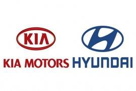 Kia dan Hyundai akan ekspor kendaraan listrik lebih dari 100.000 unit