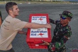Masuknya Bantuan Asing Untuk Korban Gempa Tsunami Palu