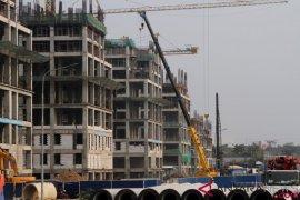Kementerian PUPR akan cek proyek Meikarta