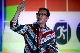 Menpora akan buka kegiatan Jambore Pemuda Indonesia di Toboali