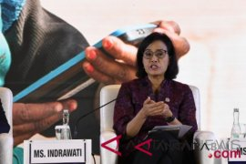Menkeu : infrastruktur Indonesia masih tertinggal dibandingkan  tetangga