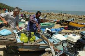 Penyedian pangkalan khusus elpiji nelayan tunggu rekomendasi DKP