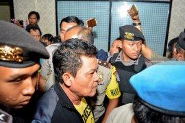"""Wali Kota Pasuruan terima Suap Dari """"Trio Kwek-Kwek"""""""