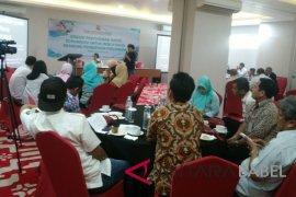 Kementerian PUPR sosialisasikan KPR di Kepulauan Babel
