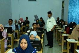 Tes CPNS di Maluku Utara ditunda