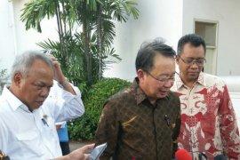 Menteri PUPR: Pemerintah akan bangun Kota Palu Baru di lokasi yang baru
