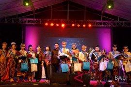 Pemilihan Putra Putri Tuli 2018 di Dtik Festival
