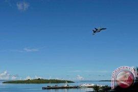 Morotai disiapkan menjadi pangkalan militer terpadu