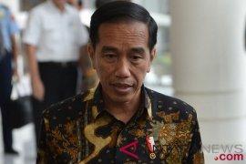 Joko Widodo minta agar pengusaha muda berhijrah