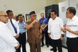 DPPU diharapkan mendukung operasional Bandara Internasional Supadio Pontianak