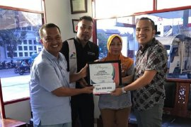 Pertamina transplantasi terumbu karang pulau terluar Bengkulu