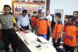 Jajaran Polres Sanggau tangani 22 kasus