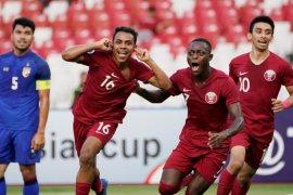 Qatar lolos ke Piala Dunia U-20 FIFA