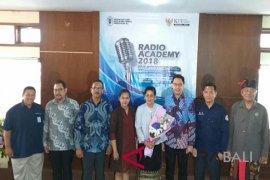 "KPI dukung PRSSNI Bali selenggarakan ""Radio Academy 2018"""