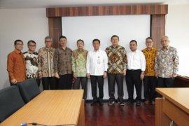 Menteri Rini angkat Wahyu Dirut baru PTPN VIII
